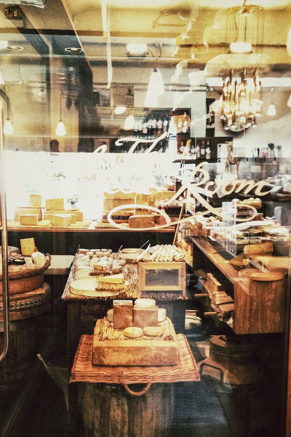 La Fromagerie - Marylebone